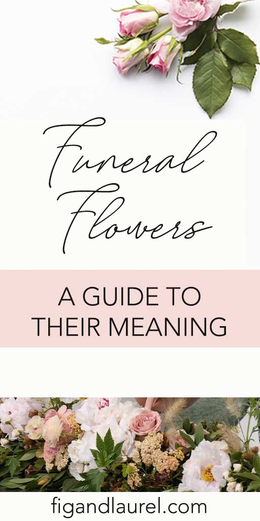 Funeral Flowers and Memorial Arrangements