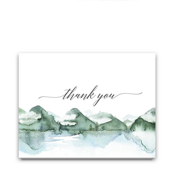 This is a graphic of Printable Thank You Card Template within student