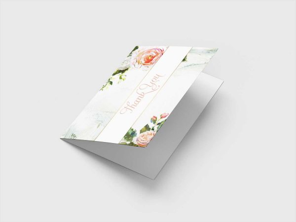 Thank You Cards Funeral Sympathy Notes